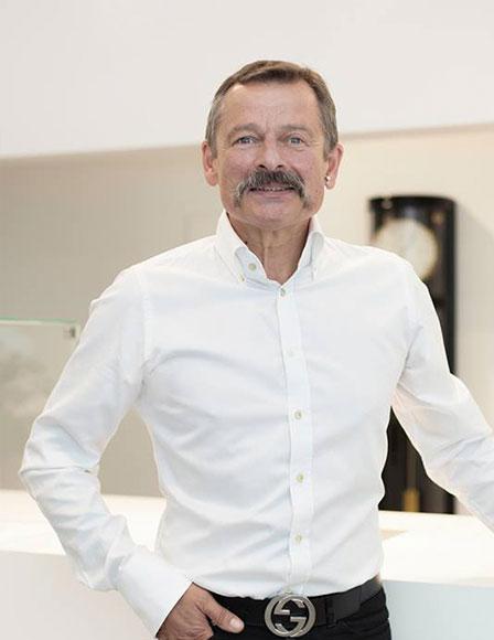 Harald Ruf