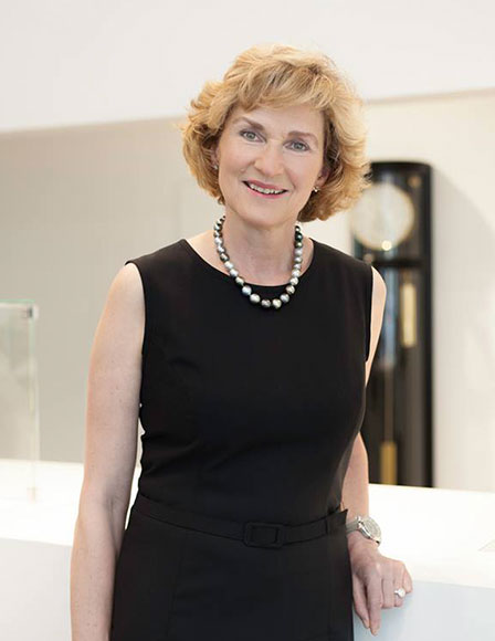 Susanne Ruf